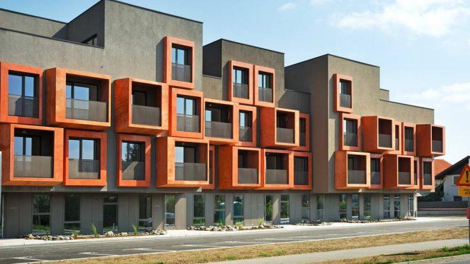Словения жилье недвижимость швейцария цюрих