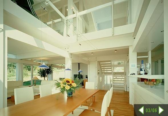 huf haus 13. Black Bedroom Furniture Sets. Home Design Ideas