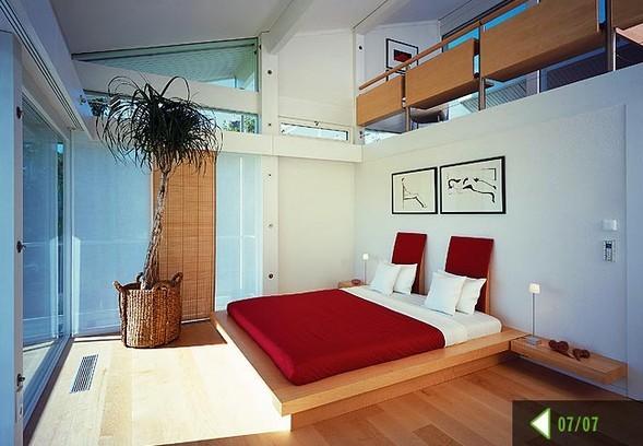 huf haus 22. Black Bedroom Furniture Sets. Home Design Ideas