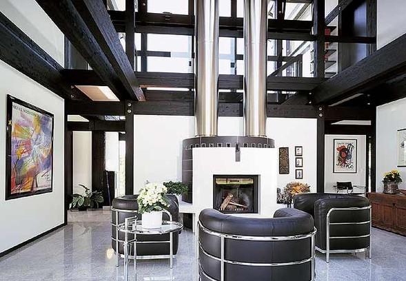 huf haus 25. Black Bedroom Furniture Sets. Home Design Ideas