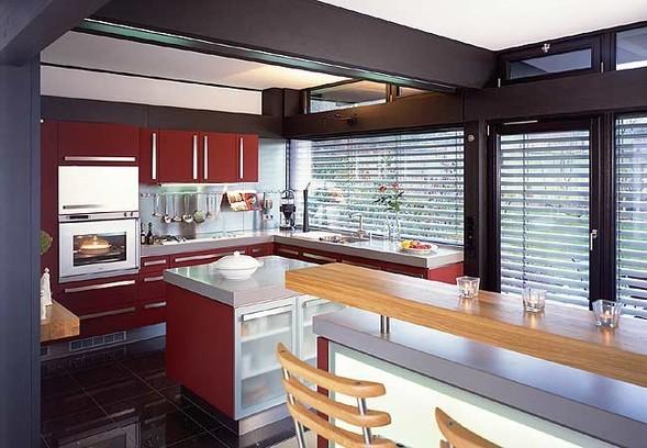 huf haus 27. Black Bedroom Furniture Sets. Home Design Ideas