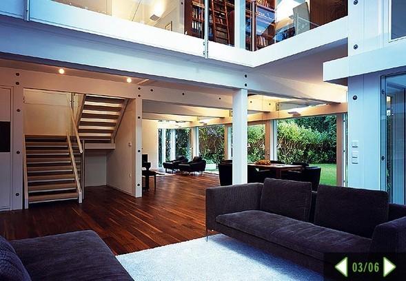 huf haus 29. Black Bedroom Furniture Sets. Home Design Ideas