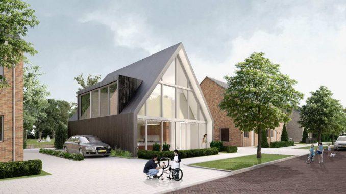 Дом в голландии дубай сколько лететь