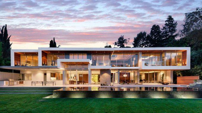 Вилла в америке продажа недвижимости в дубае на море