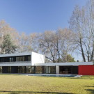 Дом BLLTT (BLLTT House) в Аргентине от Enrique Barberis Arquitecto.
