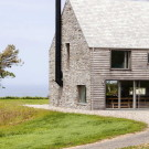 Дом Мортхо (Mortehoe House) в Англии от McLean Quinlan Architects.