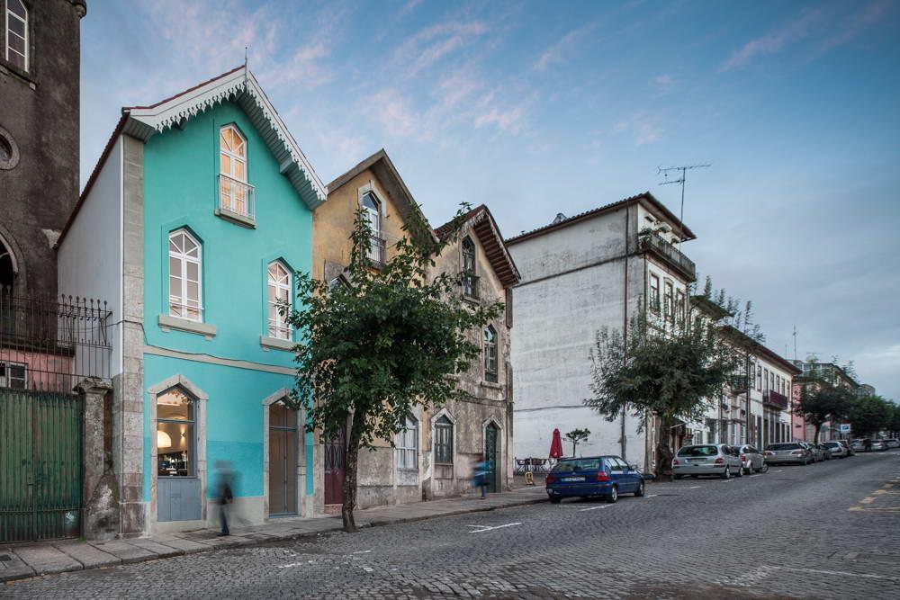 имя навсегда фото домов в португалии того