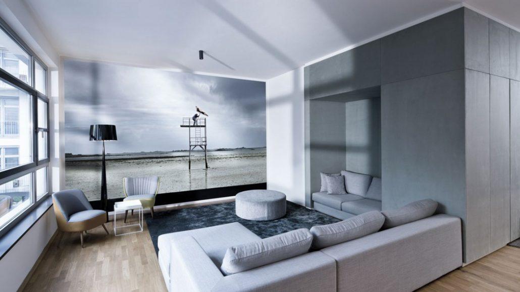 Современные немецкие квартиры фото