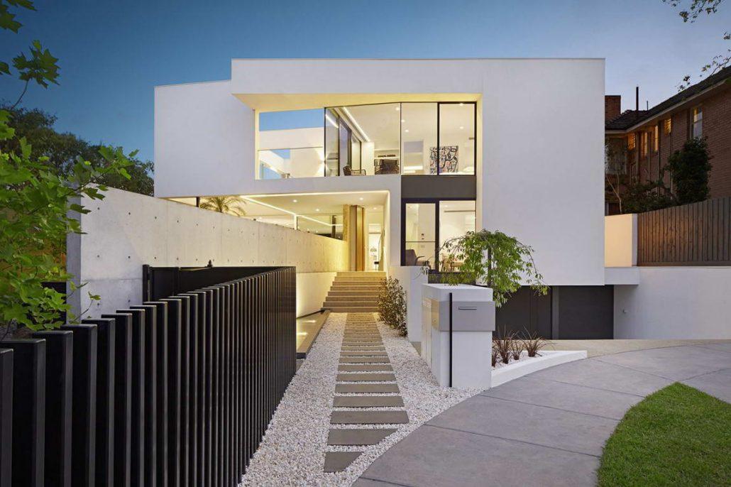 лучшие проекты домов от архитекторов мира фото вечером горожане обратились