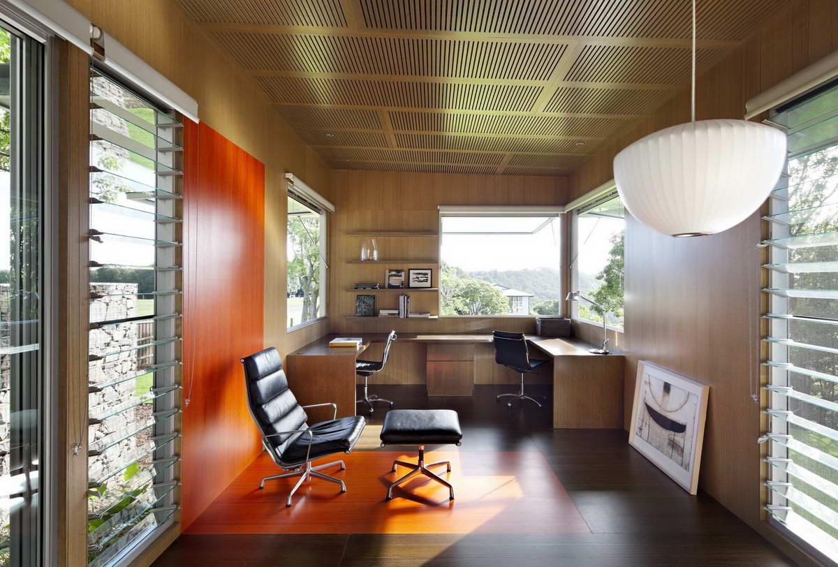 уютные нестандартные офисы фото так цветовая гамма