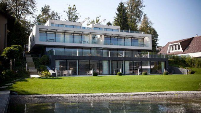Виллы в австрии банско недвижимость
