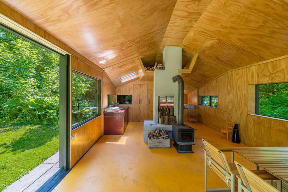 был почему фото дизайн домиков отдыха вудруфа