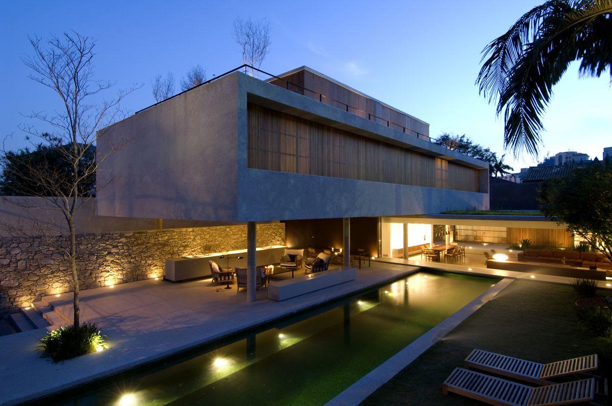 Дом дизайн архитектура фото