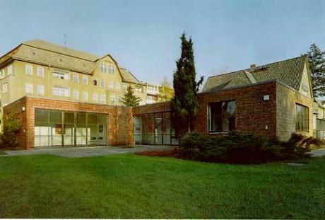 Landhaus Lemke
