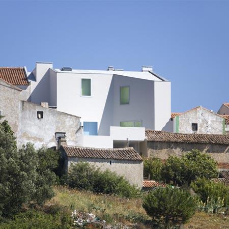 Деревенский дом в Португалии