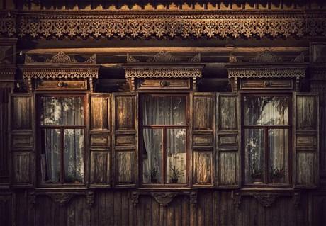 Голосование: лучший дом 2011 года (Россия)