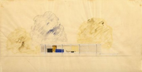 The Farnsworth House 16