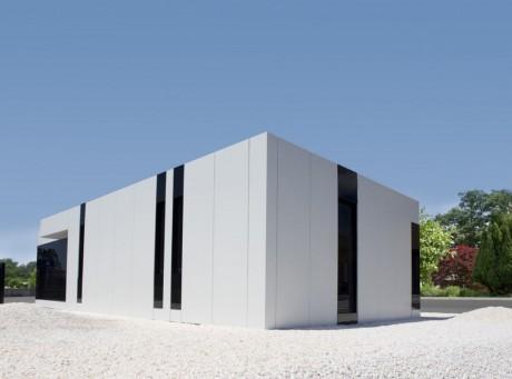 Модульный дом-презентация
