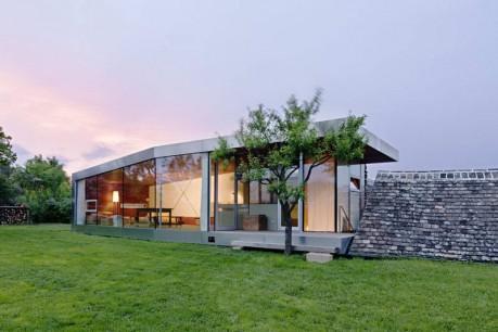 Деревенский дом в Австрии