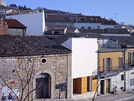 Два дома в Италии