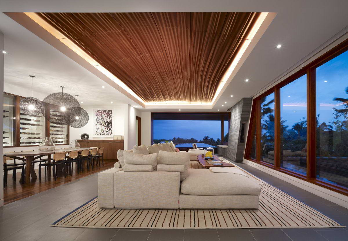 Стили дизайна архитектуры