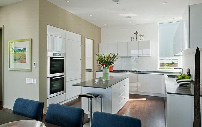 кухня гостиная своими руками фото