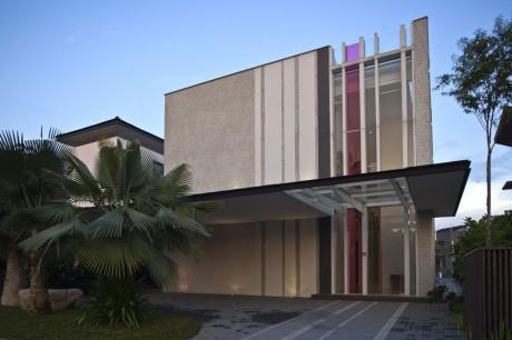 Дом в панаме