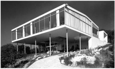 Стеклянный дом Лины Бо Барди