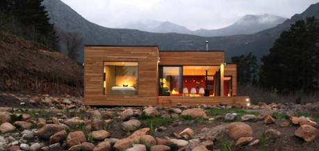 Модульные дома в ЮАР