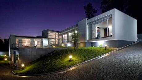 Португальский домус
