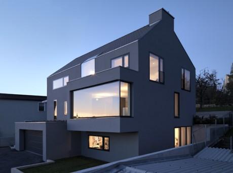 Деревенский дом в Германии