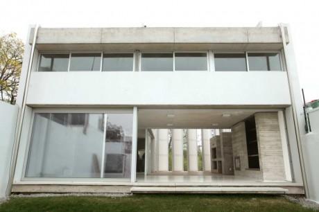 Дом для лотереи в Уругвае