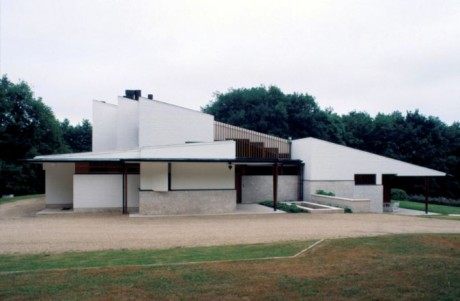 Дом Луи Карре (Maison Louis Carr?)