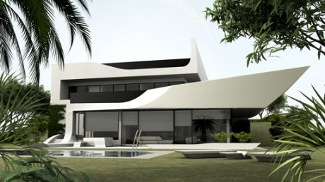 Обновление дома в Испании 2