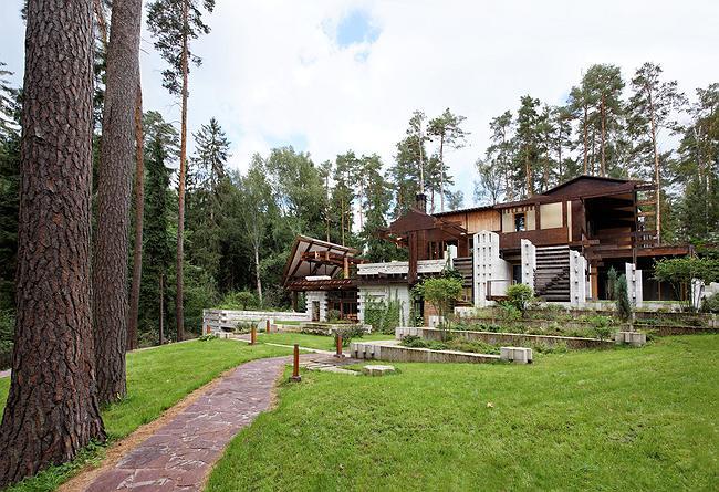 Villa Drova 7