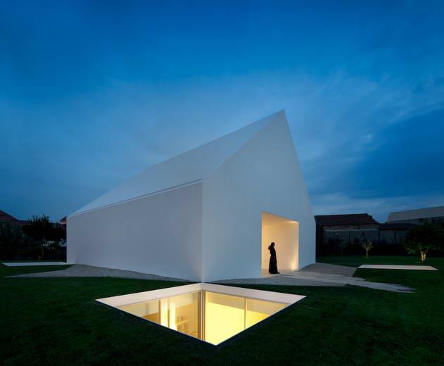 Белый дом в Португалии 3