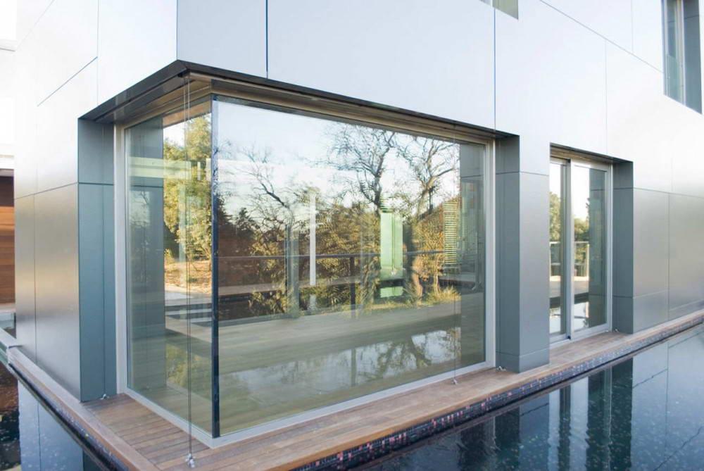 - Paneles para paredes exteriores ...