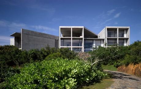 Дом у Индийского океана