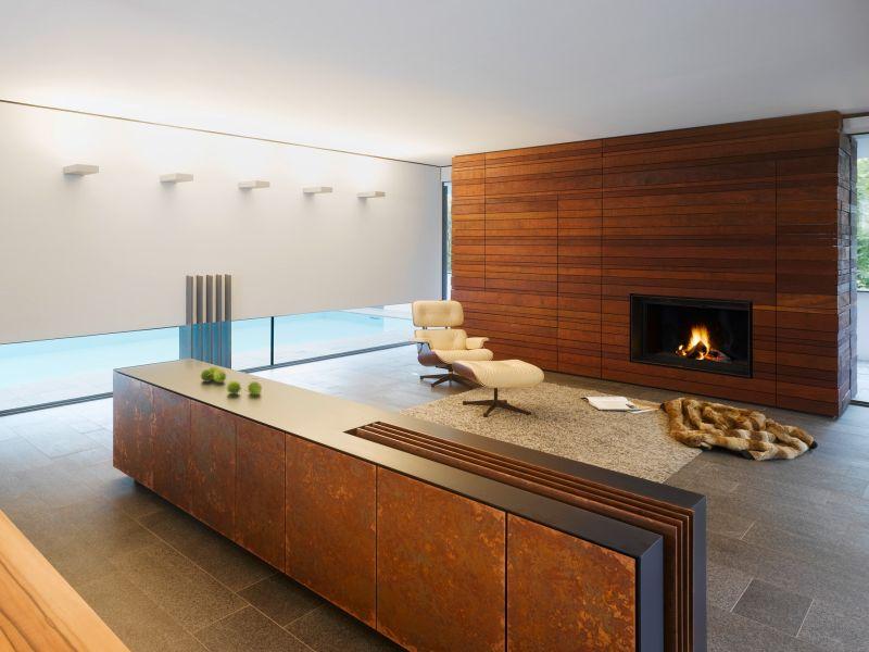 журнал ad ванные комнаты дизайн фото