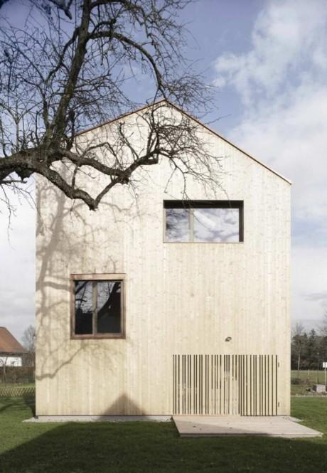 Загородный домик в Австрии