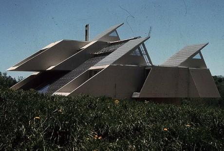 Зелёная Резиденция (Green Residence)