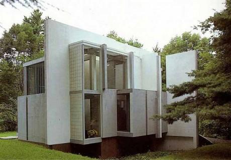 Дом VI (House VI)