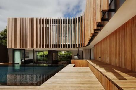 Расширение дома в Австралии 4