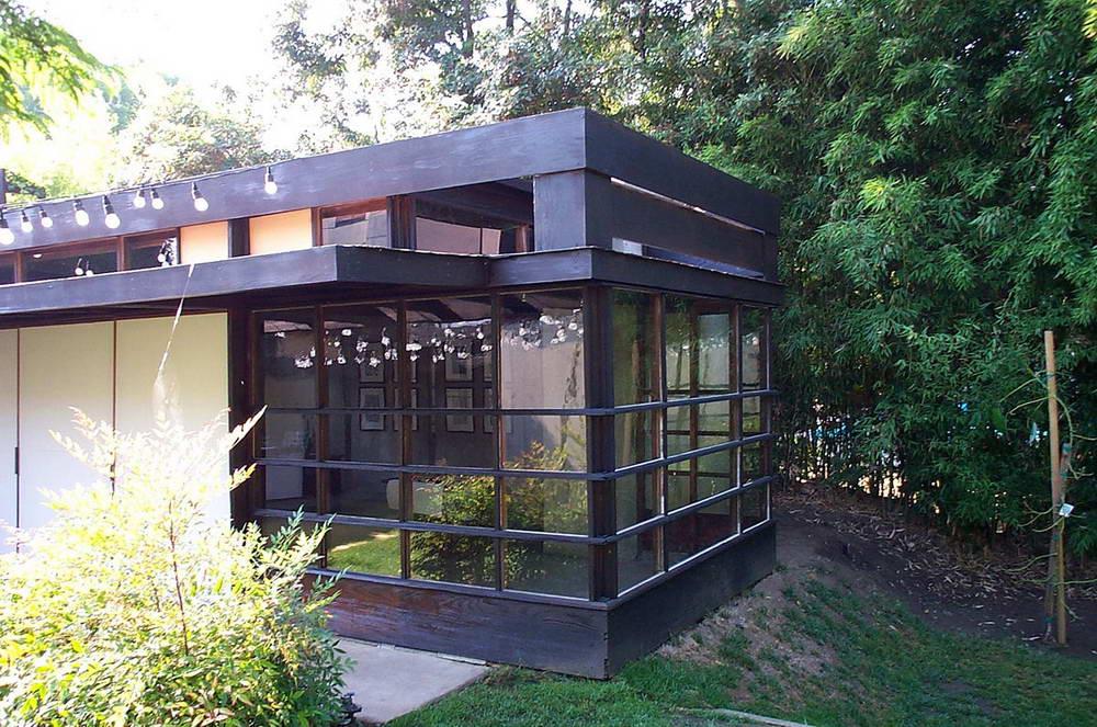 Дом Шиндлера Schindler House Блог Quot Частная архитектура Quot