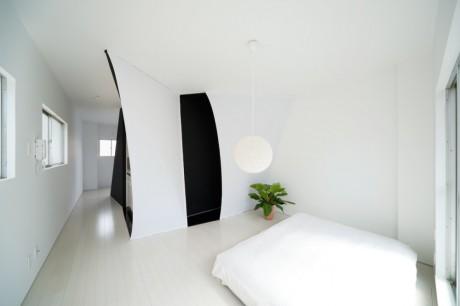Реконструкция квартиры в Токио