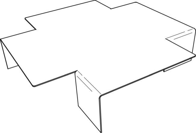 Kofeynye Stoliki Blog Chastnaya Arkhitektura - Manifold-by-anthony-leyland