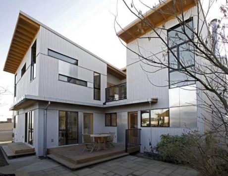Реконструкция дома в Канаде 2