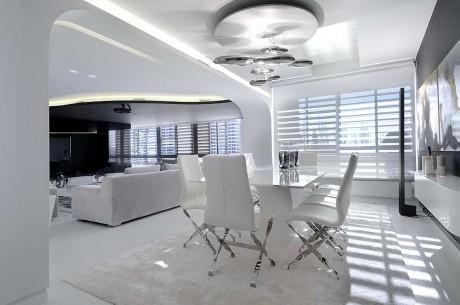 Апартамент в Испании