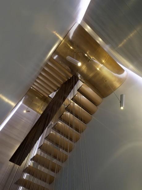 Лестница в Лондоне 2