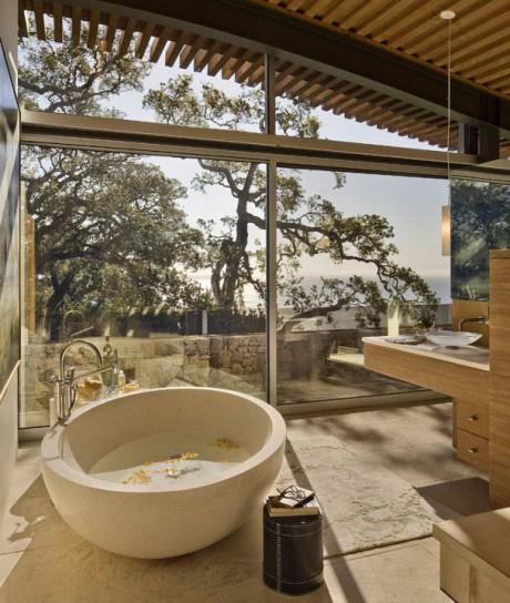 15 ванных комнат